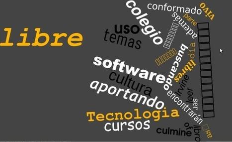Aplicaciones libres para crear nubes de palabras | Trabajo por proyectos | Scoop.it