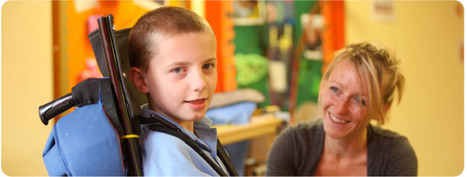 Complex learning difficulties and disabilities research project | Inclusive Education | Scoop.it