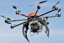 Une première en France, et parmi les plus grandes d'Europe: pour les scientifiques, mais aussi pour tous ceux qui désirent mener des études ou des expériences - PresseLib | Fédération Belge du Drone civil | Scoop.it