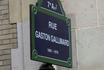 Les éditions Gallimard donnent des leçons d'écriture | BiblioLivre | Scoop.it