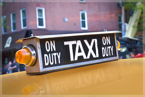 Sharing economy's revolving door: NYC Taxi regulator moves to Uber - Salon | Taxi | Scoop.it