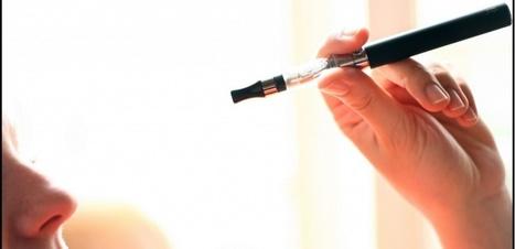 Cigarette électronique : 95% moins nocive que le tabac ?   Cigarette Electronique News   Scoop.it