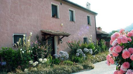 Vacanze Slow Nelle Marche | Le Marche un'altra Italia | Scoop.it