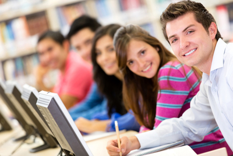 Education IT Solutions, Refining Educators With Great Benefits & Results | Web Development | Scoop.it