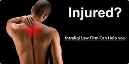 Types of Personal injury Lawyer Toronto Problems | Lawyers | Scoop.it