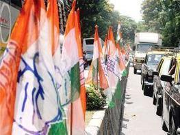 Congress demands recovery of Rs 854 crore from AAP over ad spending - The Economic Times | Political Agendas | Scoop.it