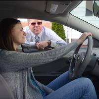 Parents use technology to monitor teen drivers | Techno World | Scoop.it