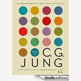 "Carl Jung Depth Psychology: Carl Jung's ""Collected Works"" available on Amazon Kindle on March 1, 2014 