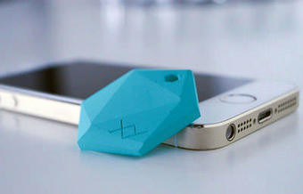 10 Bluetooth-Tracking Devices To Keep Your Belongings Safe | Some pages | Scoop.it