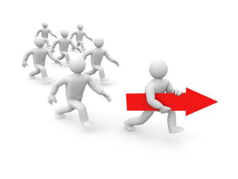 Les qualités que les managers doivent s'approprier | Equipes, Comités, Conseils :  créativité, animations, productions...? | Scoop.it