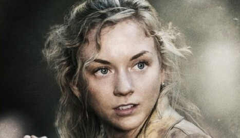 Spoilers: 'The Walking Dead' Latest Internet Rumors Sends Beth To The Grave | Zombies | Scoop.it
