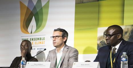 COP 22 : L'Afrique se mobilise pour  le droit à l'environnement | CIHEAM Press Review | Scoop.it