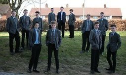 What puts white working-class boys off university? | Politics of Education | Scoop.it