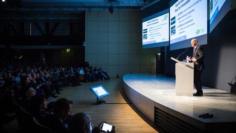 8 grandes tendances à retenir du CES Unveiled Paris - HUB Institute - Digital Think Tank | Esanté Easis | Scoop.it