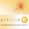 Sustainability, business, csr & development