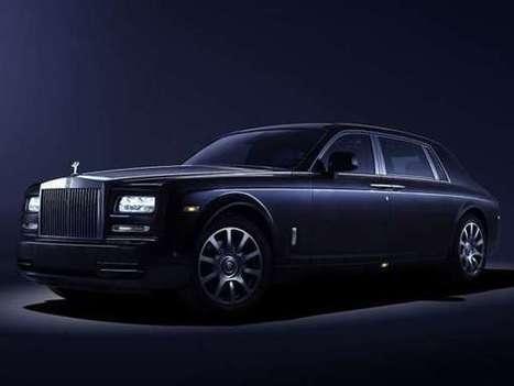 Stargazing Luxury Cars | Latest Technology Trends | Scoop.it