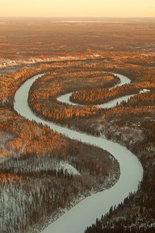 Athabasca River water quality index may miss oilsands' impact | Understanding Water | Scoop.it