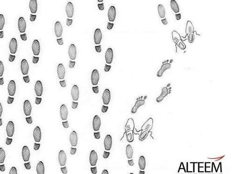 C'EST LA RENTREE DU CABINET ! | ALTEEM | Conférences & Communication | Scoop.it
