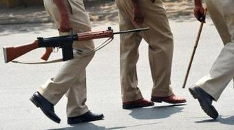 Caller warns of plot to kill PM Narendra Modi, cops on their toes - Times of India | History | Scoop.it