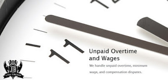 Wage and hour obligations that your Employer Must Comply with | Wage Warriors | Scoop.it