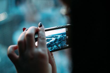 Blogosphère : franchir le pas du virtuel vers le réel ! | Blogosphère | Scoop.it