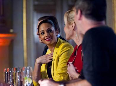 Britain's Got Talent's Simon Cowell setting Alesha Dixon up with model pal ... - Unreality TV | Britain's got talent | Scoop.it