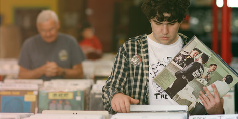 What It Takes for an Independent Record Store to Survive Now | Musicbiz | Scoop.it