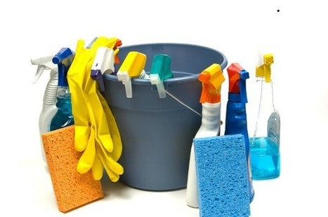 Sparkle Clean Services | payne34o | Scoop.it