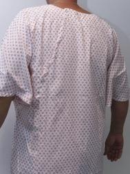 De nouvelles chemises pour les patients, respectueuses de leur ... | diabète | Scoop.it