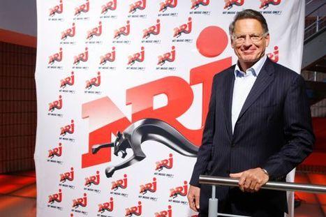 Première radio de France, NRJ relève ses tarifs pub de 30% | DocPresseESJ | Scoop.it
