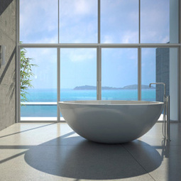 6 Bathroom Renovation Tips From the Experts | Real Estate Trends, Info & Tips | Scoop.it