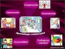 Características y ventajas del aprendizaje colaborativo   APRENDIZAJE BASADO EN PROBLEMAS   Scoop.it