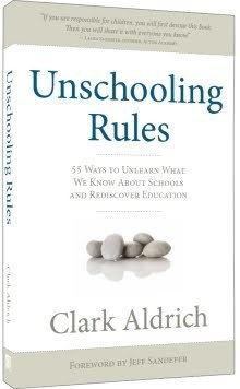 The Blog of Unschooling Rules: How Unschooling Rules is different than other education policy and reform books. | Educational Change | Scoop.it