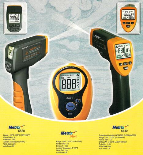 Environment Testing Instruments in Kolkata - Paul Radio Stores | Digital Multi Meter in Kolkata | Scoop.it