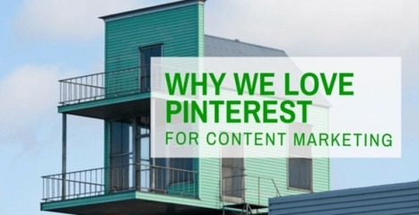 What do Pinterest and tiny houses have in common?? Read on! | Digital Marketing Information and Trends | Scoop.it