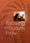 Knowing What Students Know: The Science and Design of Educational Assessment | Collaborative Action Research: iPad Trials | Scoop.it