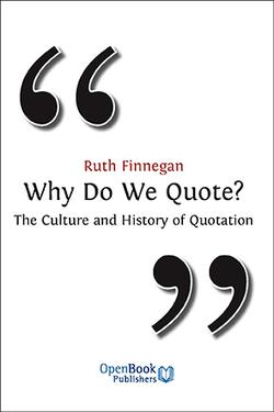 ¿Por qué citamos?: la cultura e historia de la citación | Educacion, ecologia y TIC | Scoop.it
