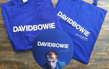 Win exclusive David Bowie goodies! - Uncut | B-B-B-Bowie | Scoop.it