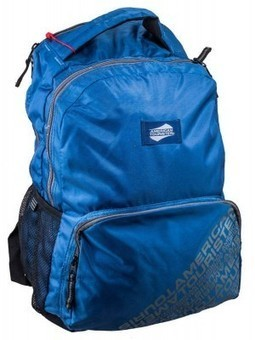 AMERICAN TOURISTER 85Z001004 BLUE BACKPACK - Shop and Buy Online at Best prices in India. | Online Shopping | Scoop.it