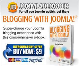 Joomla 3.0 Alpha 1 released | CMS, portail web | Scoop.it