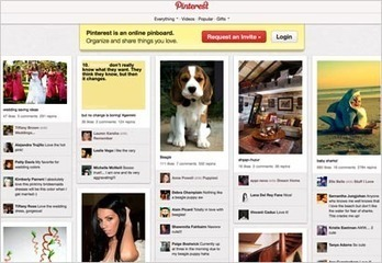Pinterest Leads Consumers From Pin To Purchase   SEO Labs   Scoop.it