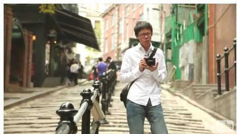 DigitalRev TV Fujifilm X-Pro1 Hands-on Review | Fuji X-Pro1 | Scoop.it
