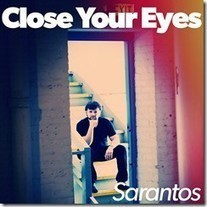 """Sarantos Continues His Edgy Experimentation And Releases A New Song as a tribute to David Bowie – """"Tired Of Being Scared.""""   www.prwirex.com   Scoop.it"""