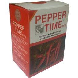 New PepperTime | Zayıflama Hapları | Scoop.it