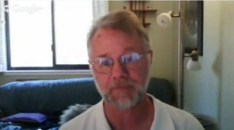 TWIST Conversations: Clark Quinn on Why Now is the Time for Mobile Learning   Education, Technology, and Storytelling   Scoop.it