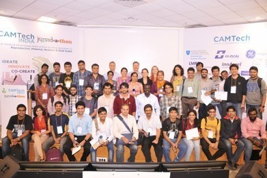 India is Crowdsourcing the Health Tech Industry for Mothers and Children   Innovation and Entreprenuership Practice   Scoop.it