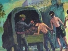 Pol Pot - Facts & Summary - HISTORY.com | Revolution Inquiry | Scoop.it