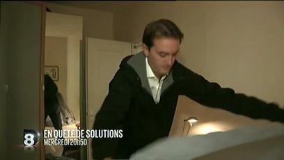 En quête de solutions (D8) Bande-annonce 31 octobre | On parle de Stootie dans les médias! | Scoop.it