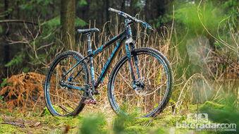 Cannondale Trail SL 29 Singlespeed - first ride review - BikeRadar | Mountain Biking | Scoop.it