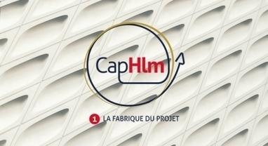 Cap Hlm, un projet collectif au service de la société française | L'Union sociale pour l'habitat | Territoires en transition, ESS et circuits courts | Scoop.it